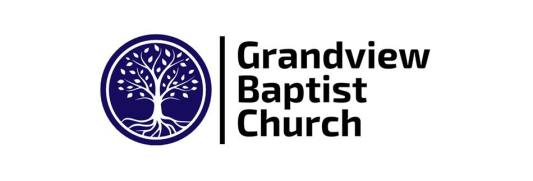 Grandview Baptist Logo