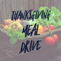 thanksgiving+meal+drive